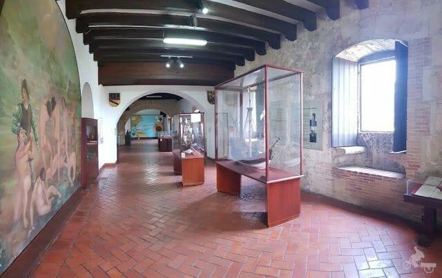 museo casas reales