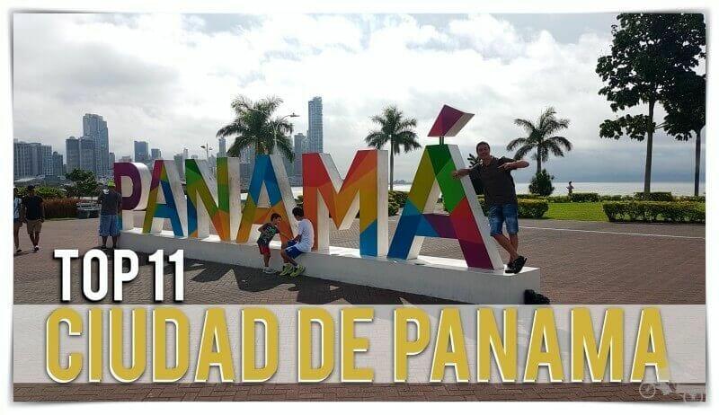 Qué ver en ciudad de Panamá