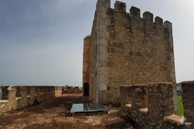 Castillo de la Fortaleza Ozama