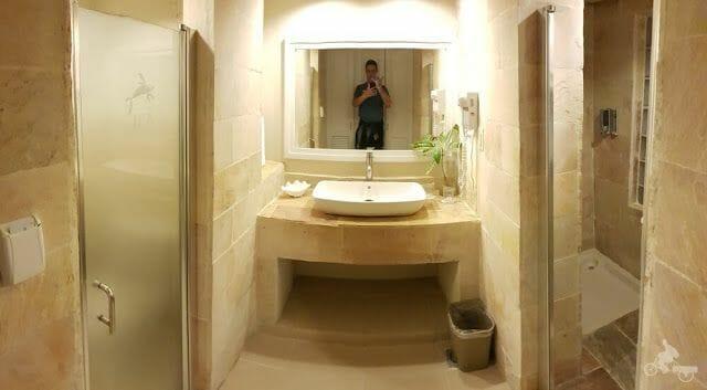 lavabo del ifa bavaro