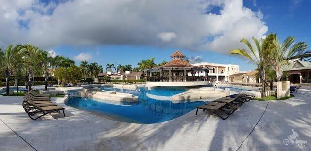 piscina del ifa bavaro
