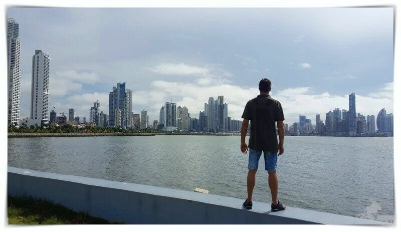 que ver en ciudad de Panamá