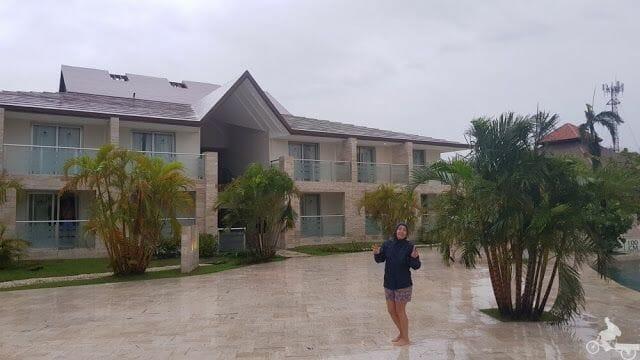 lluvia pre huracán