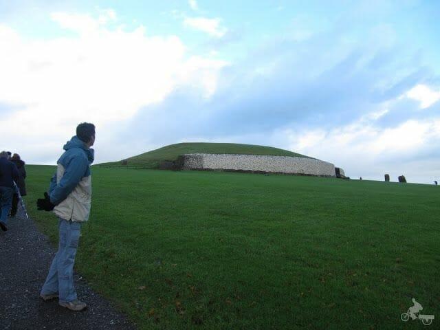 tumba prehistórica irlanda