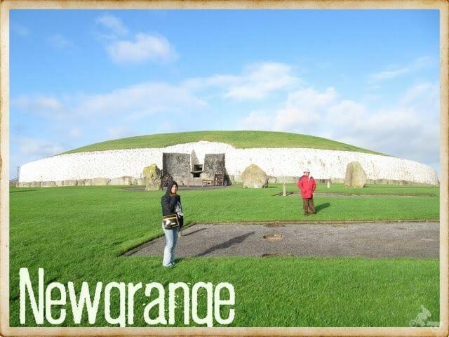 visita de Newgrange