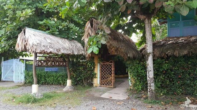 cabinas guarana puerto viejo limon