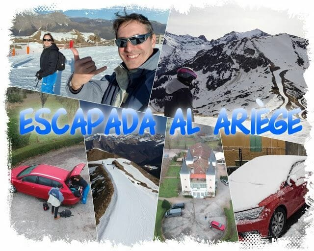 viaje al Ariège