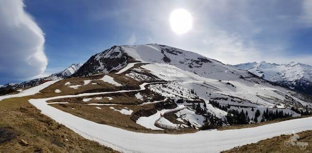 estación de esquí de Guzet