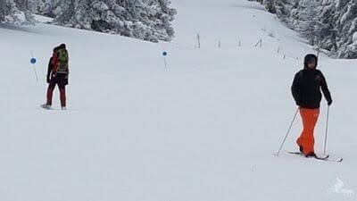 pistas de esquí de Beille en el Ariège