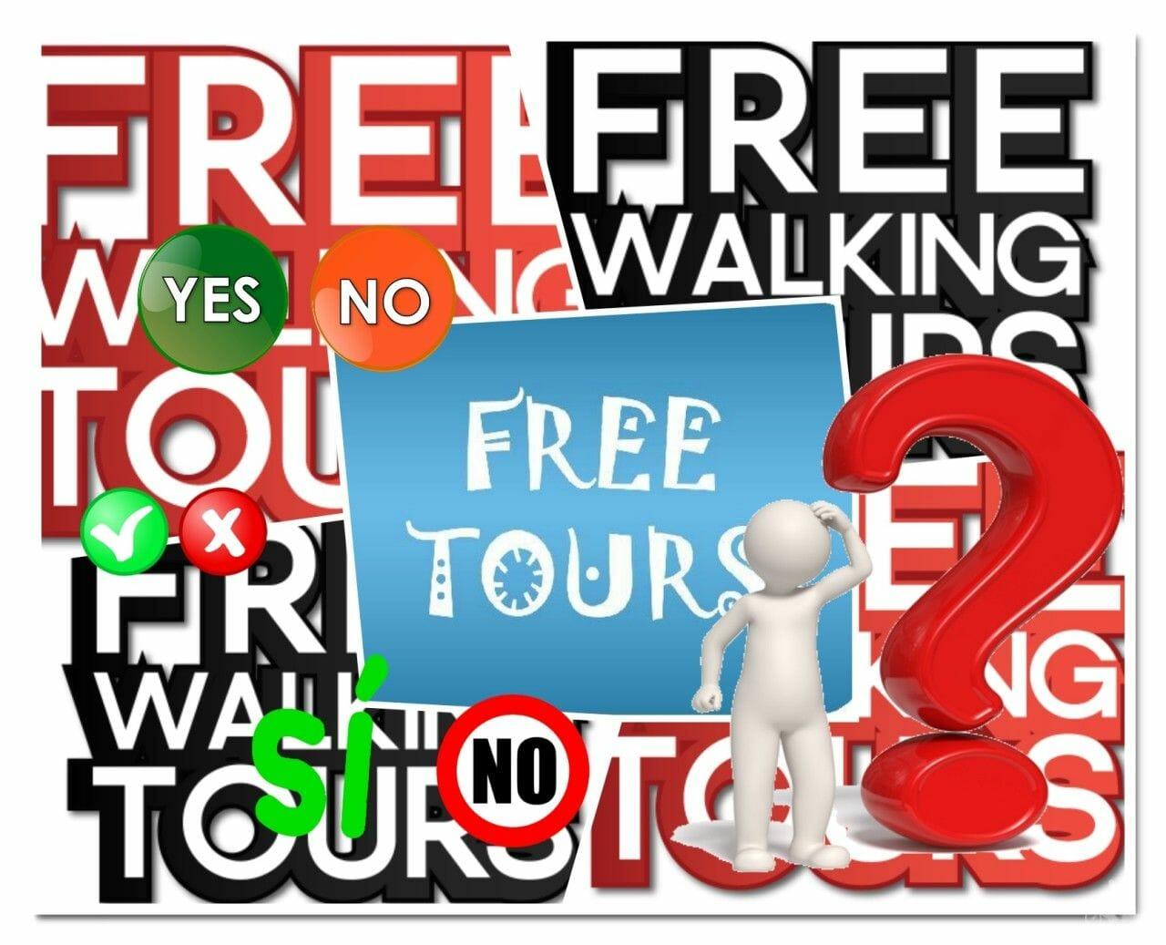 free tours europa