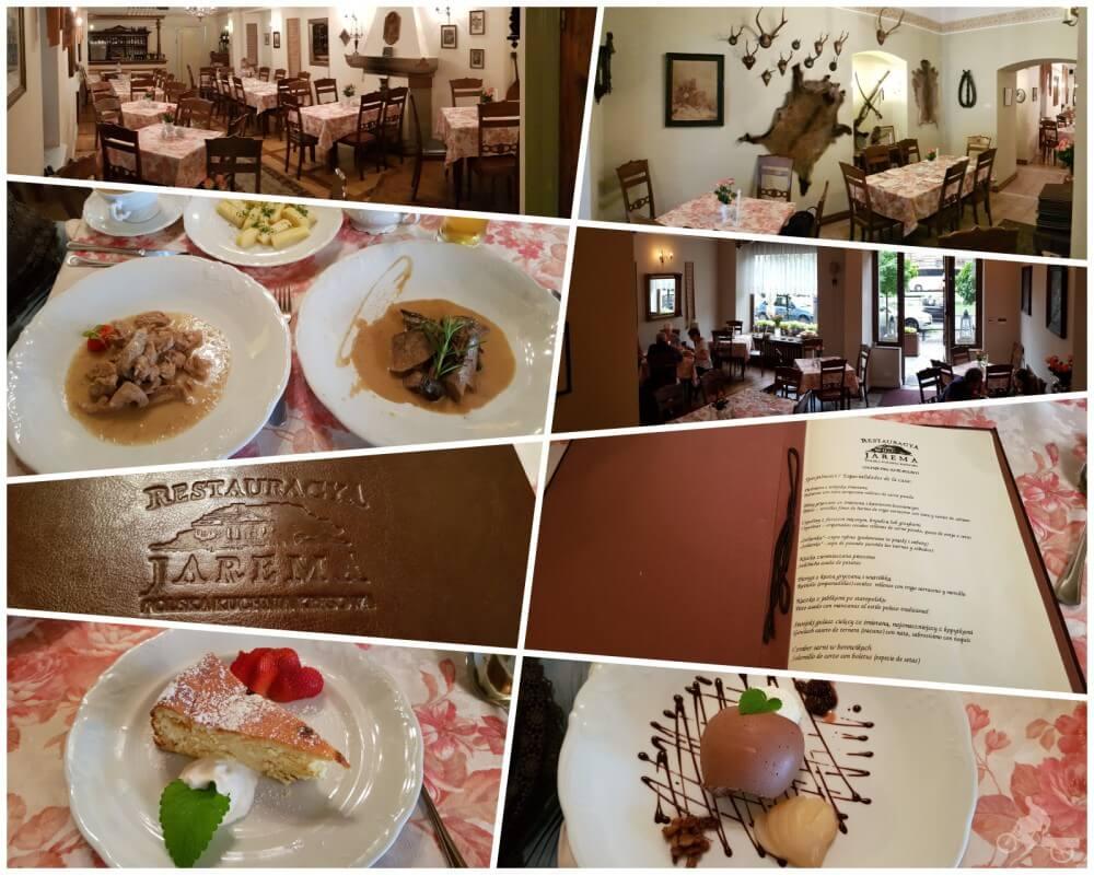Restaurante Jarema - mejores restaurantes de Cracovia