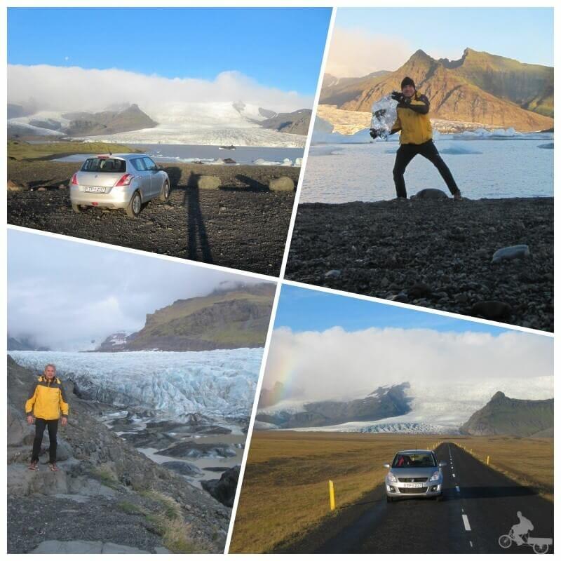 ver glaciares es viajar a islandia barato