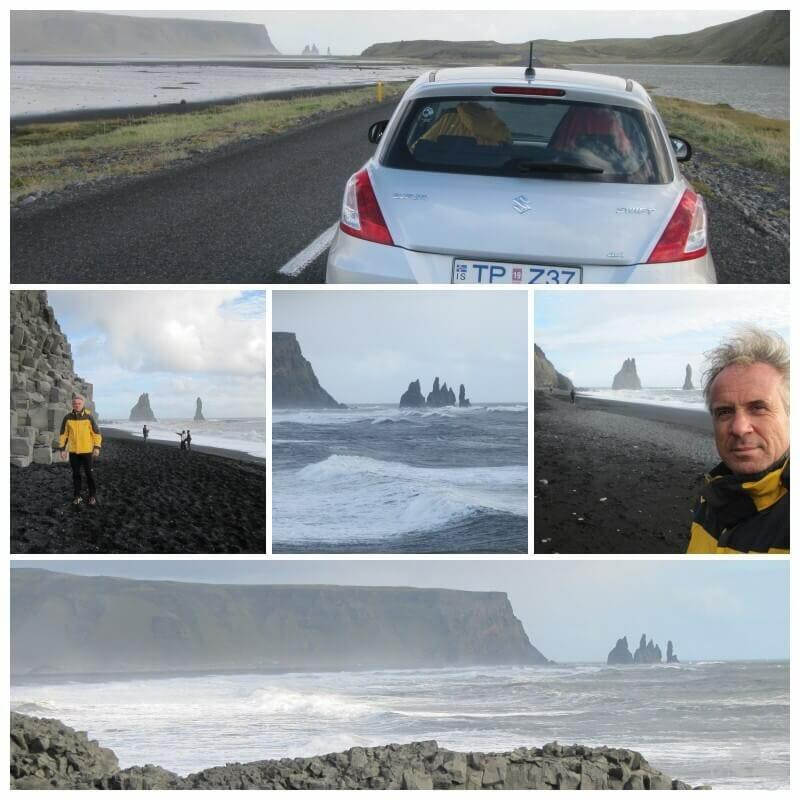 ver playas es viajar a islandia barato