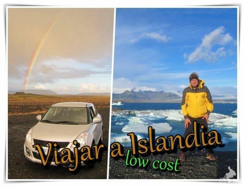 viajar a Islandia barato y low cost