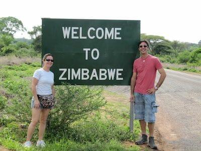 ZIMBABWE MI BAUL DE BLOGS