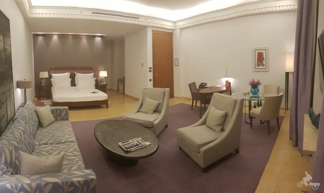 habitacion le gray hotel beirut