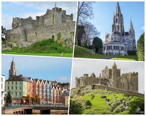 Excursion a Cork