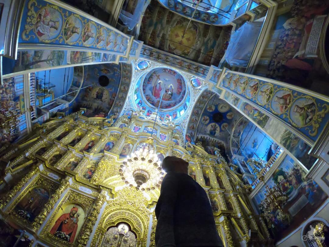 Catedral de Uspenskyi