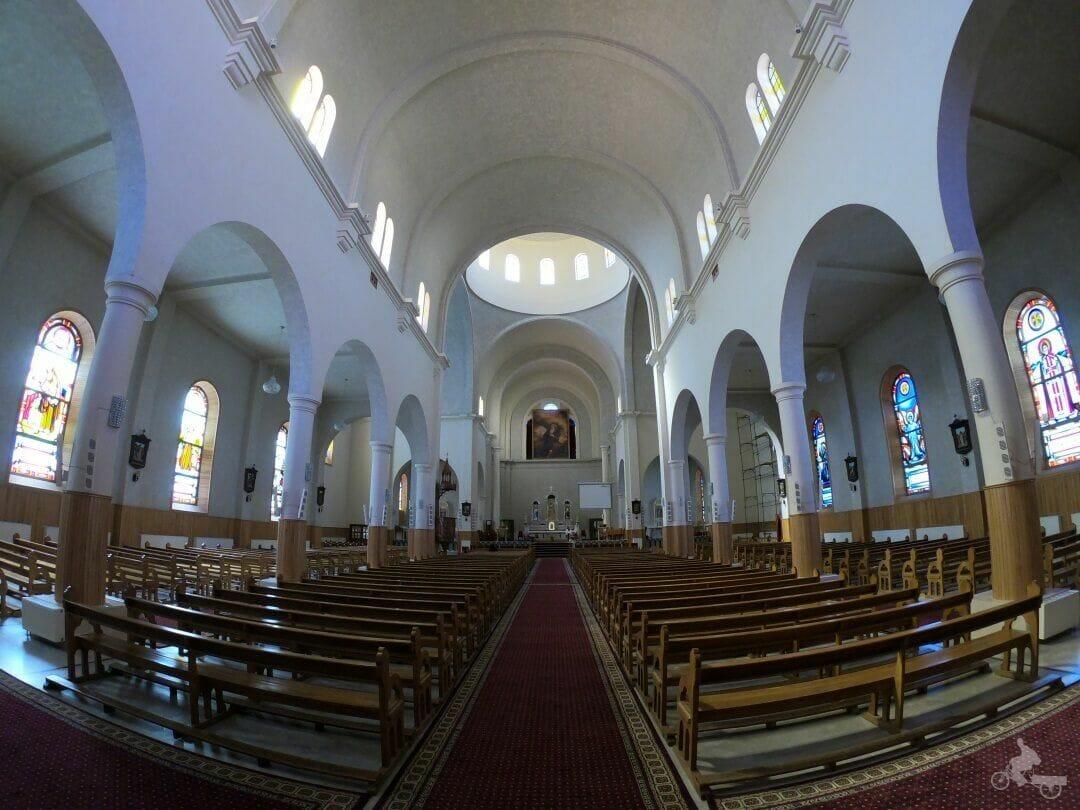 Mar Saba Cathedral