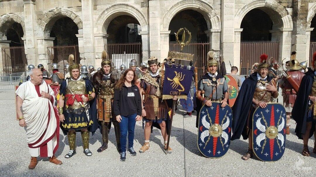 romanos-juegos-nimes