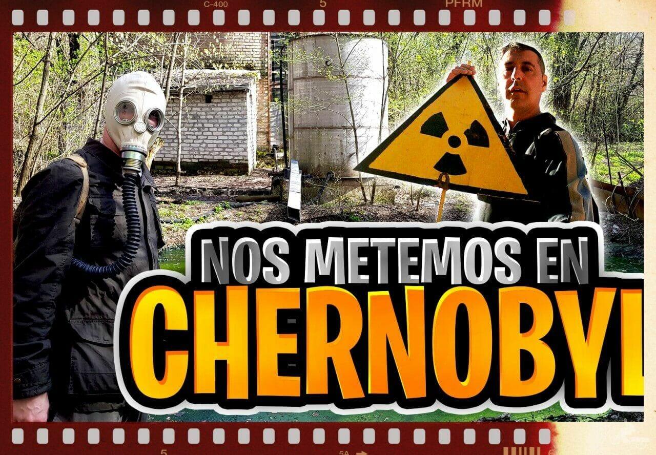 Cómo visitar Chernobyl