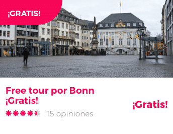 free tour bonn