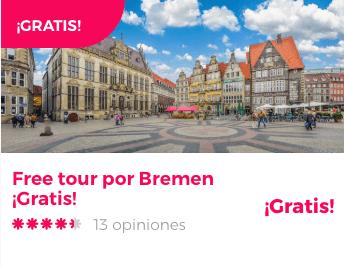 free tour bremen