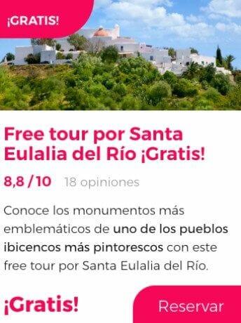 FREE TOUR EULALIA DEL RÍO