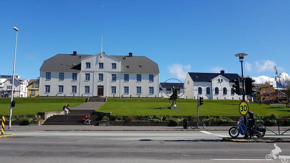 Menntaskolinn Reykjavik