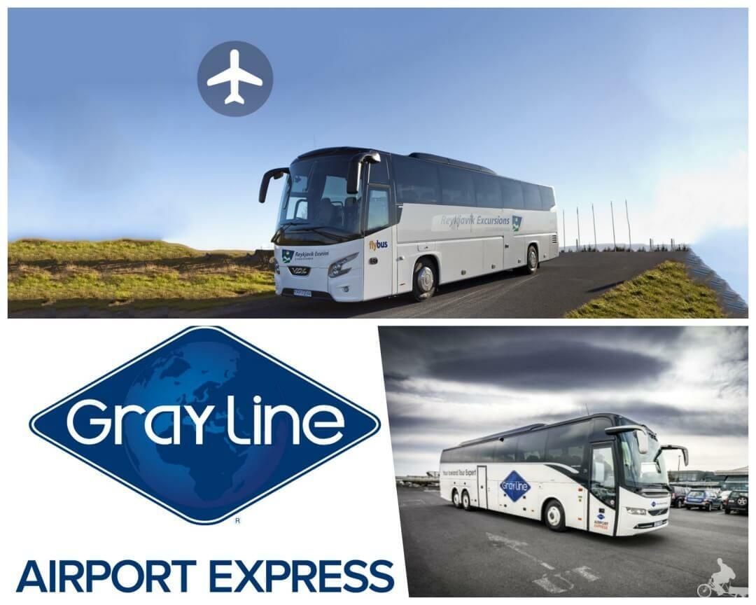airport express keflavik