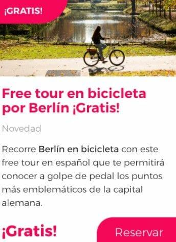 free tour berlin bicicleta
