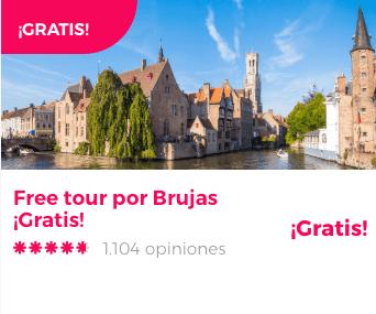 free tour brujas