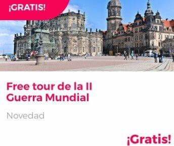 free tour dresde 2 guerra mundial