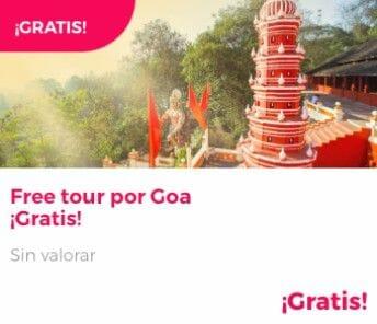 free tour goa