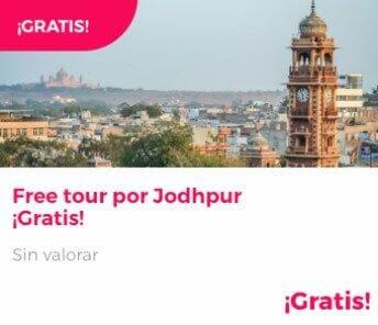 free tour jodhpur