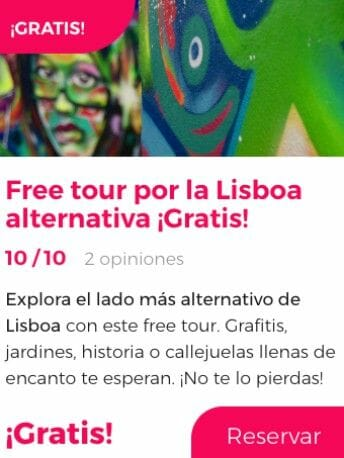free tour lisboa alternativa