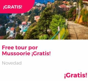free tour mussoorie
