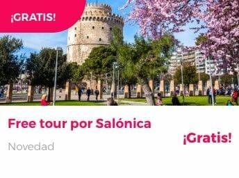 free tour salonica