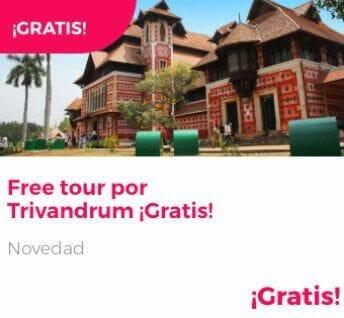 free tour trivandrum