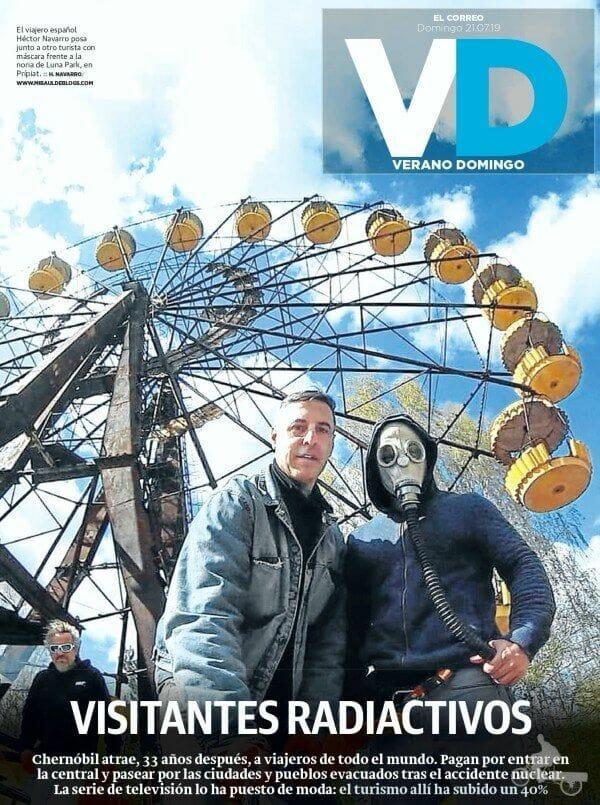 portada correo bilbao Chernobyl mi baul de blogs