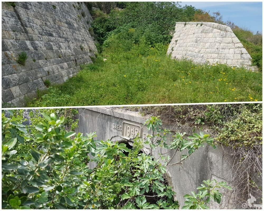 tunel chekka