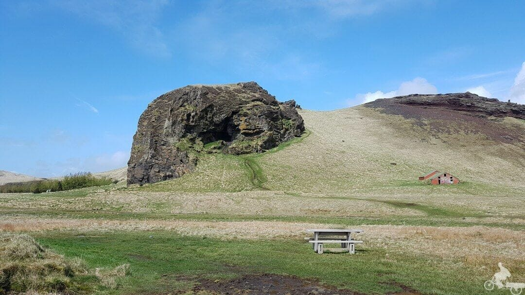 Cueva Loftsalahellir