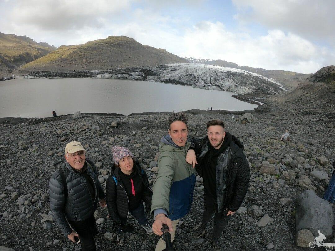 glaciar solheimajokull