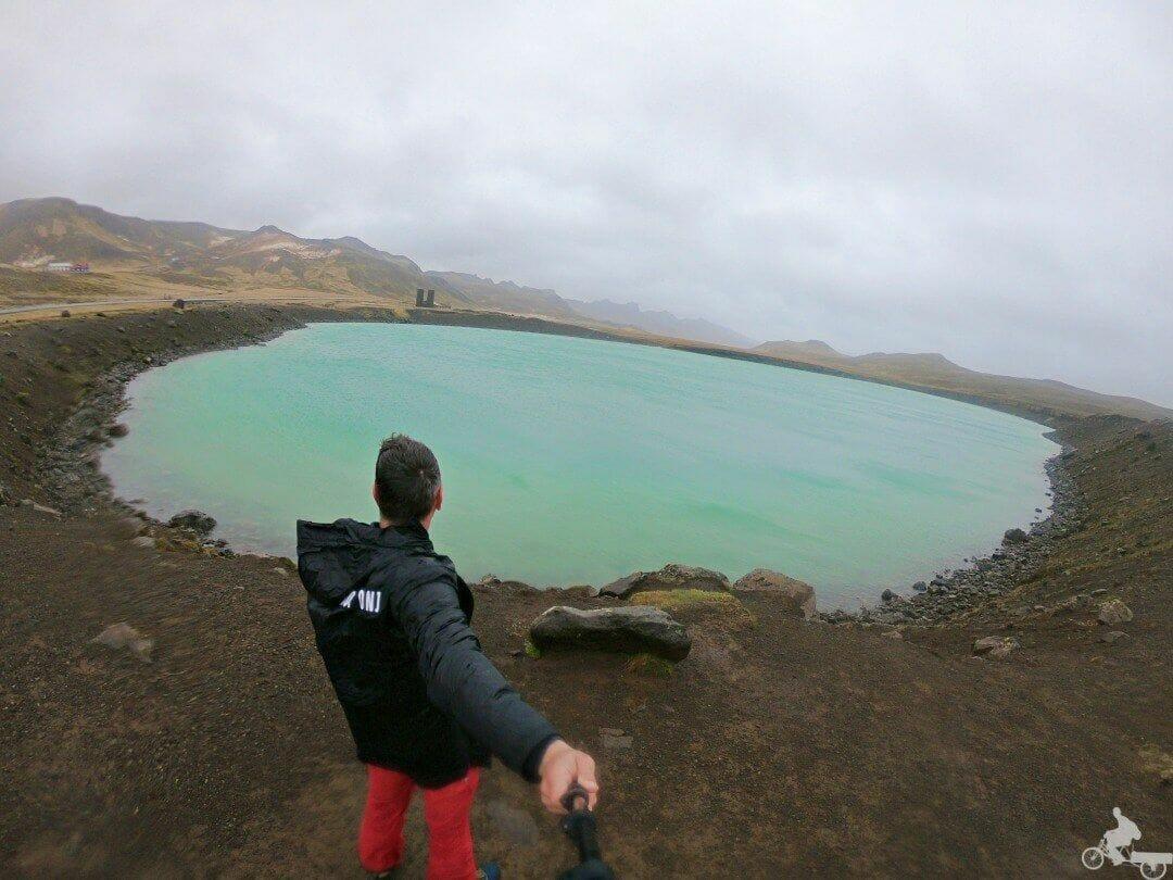 Lago Graenavatn