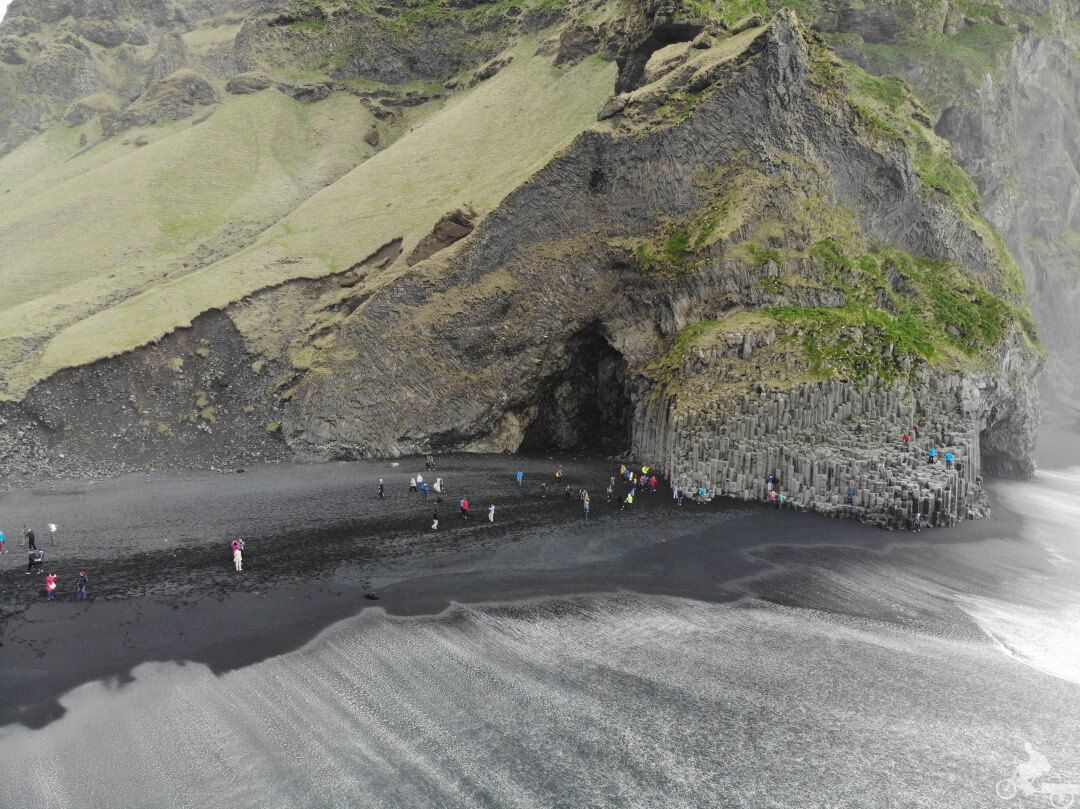 halsanefshellir islandia