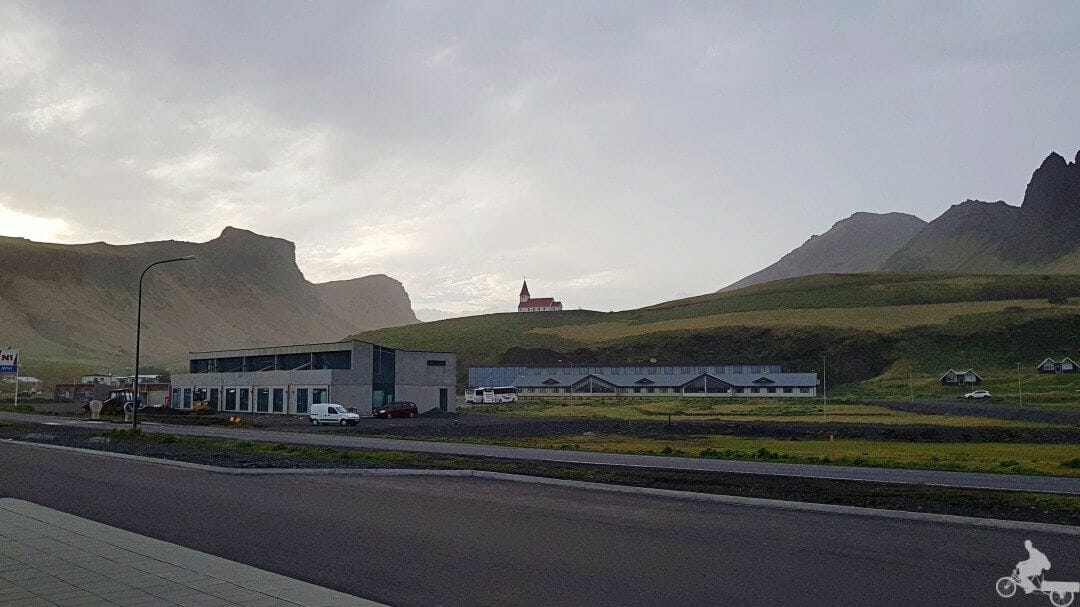 iglesia vik y myrdal