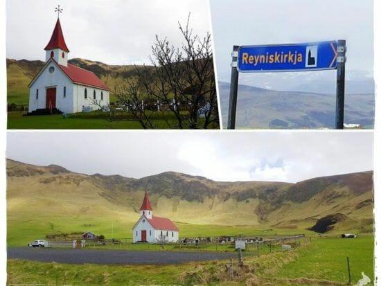 iglesia reyniskirkja