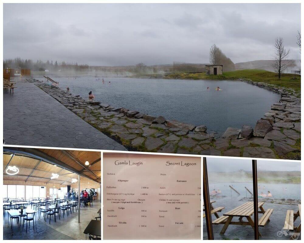 secret lagoon círculo dorado islandia