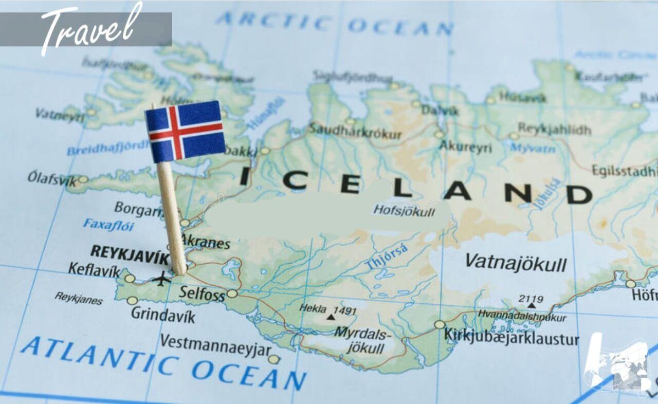 viaje a islandia en 13 días