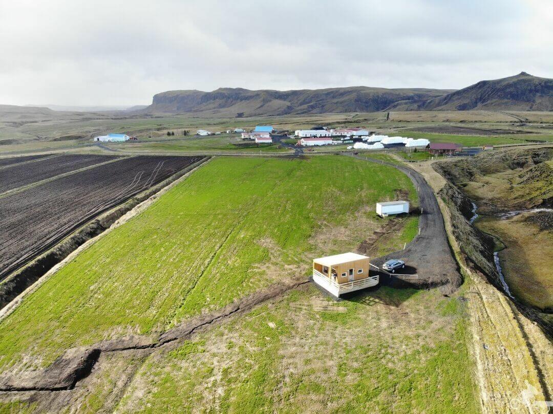 casas islandia